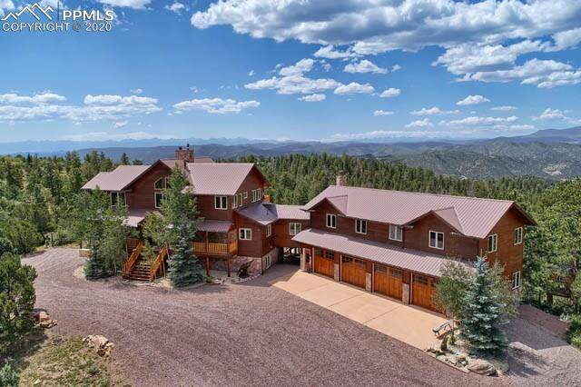 2700 County Road 11, Canon City, CO 81212 (#9021165) :: 8z Real Estate