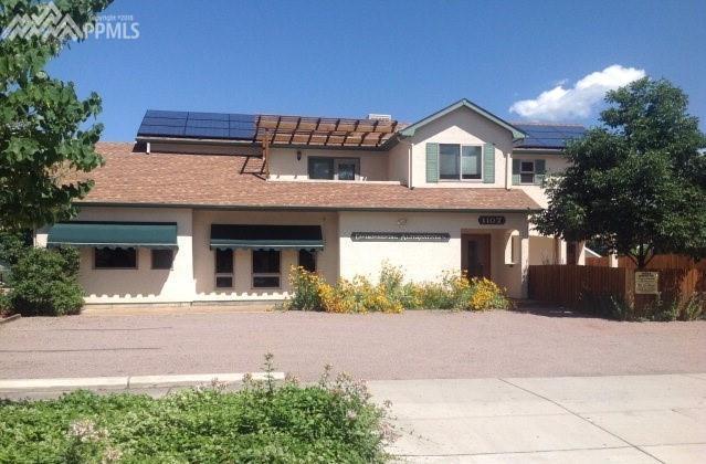 1107 Main Street, Canon City, CO 81212 (#9148109) :: Colorado Home Finder Realty