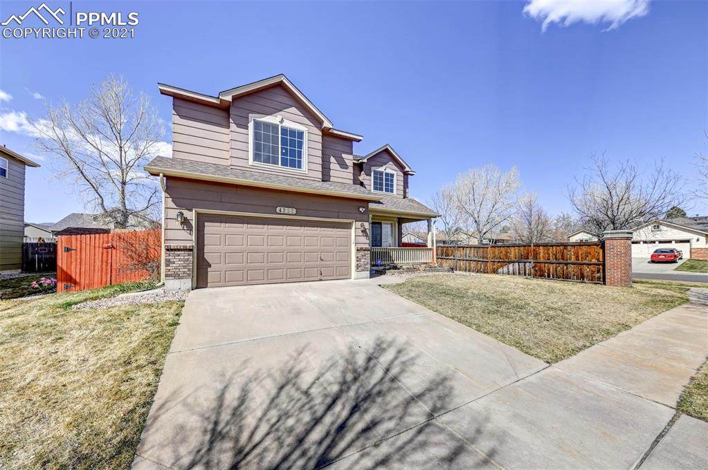 4392 Coolwater Drive - Photo 1
