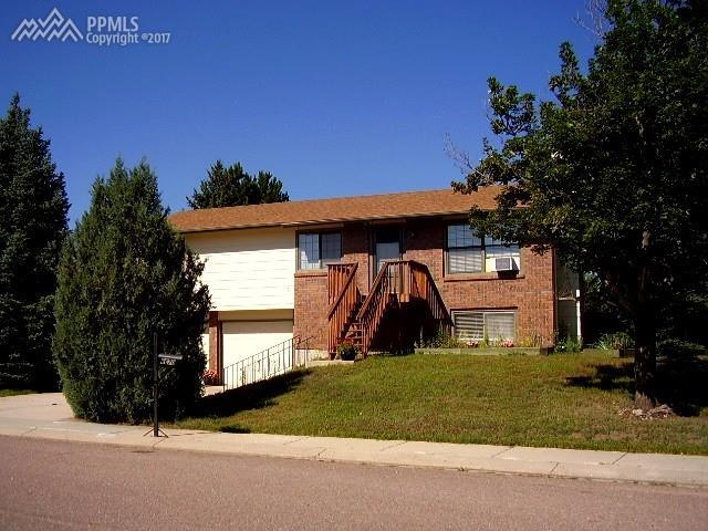 6670 W Gambol Quail Drive, Colorado Springs, CO 80918 (#9497655) :: RE/MAX Advantage