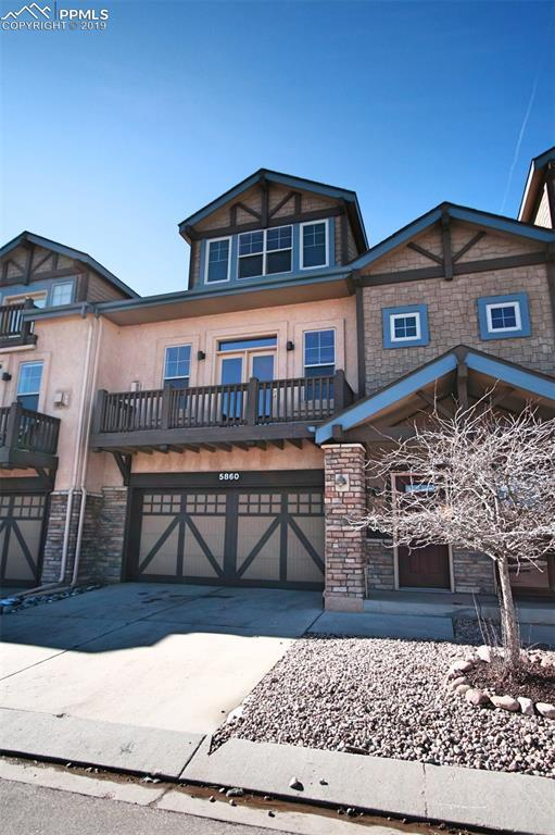 5860 Canyon Reserve Heights, Colorado Springs, CO 80919 (#9502472) :: 8z Real Estate