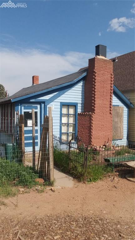 208 S Second Street, Victor, CO 80860 (#9590328) :: Jason Daniels & Associates at RE/MAX Millennium