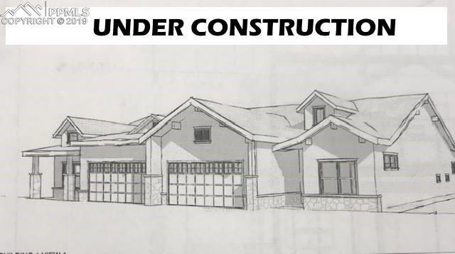 5445 Silverstone Terrace, Colorado Springs, CO 80919 (#9814358) :: The Kibler Group
