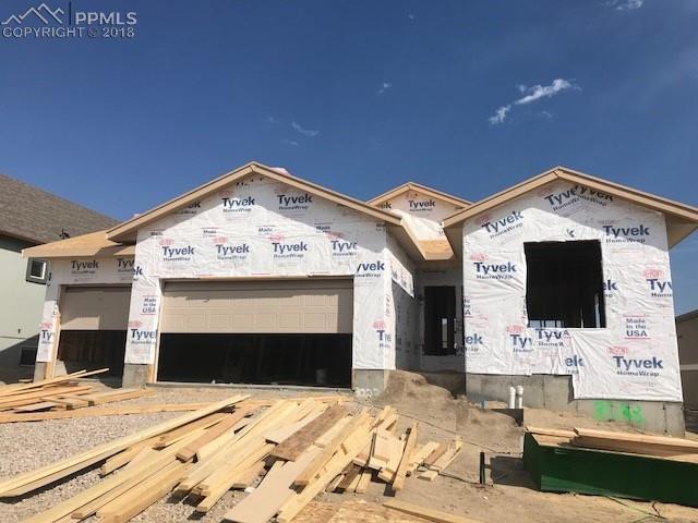 3023 Golden Meadow Way, Colorado Springs, CO 80908 (#9978761) :: Harling Real Estate