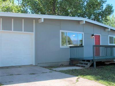 3605 Meadowland Boulevard, Colorado Springs, CO 80918 (#1044748) :: The Hunstiger Team