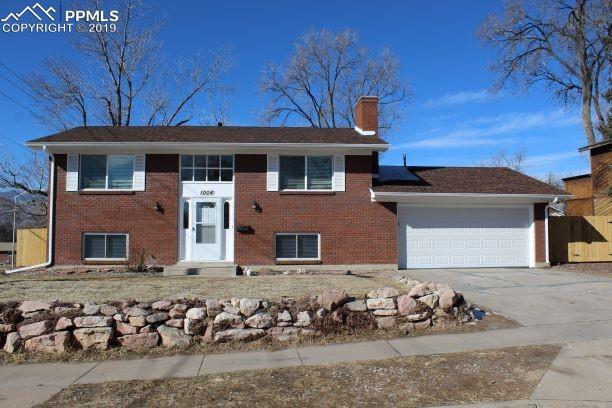 1004 N Chelton Road, Colorado Springs, CO 80909 (#1202613) :: Action Team Realty