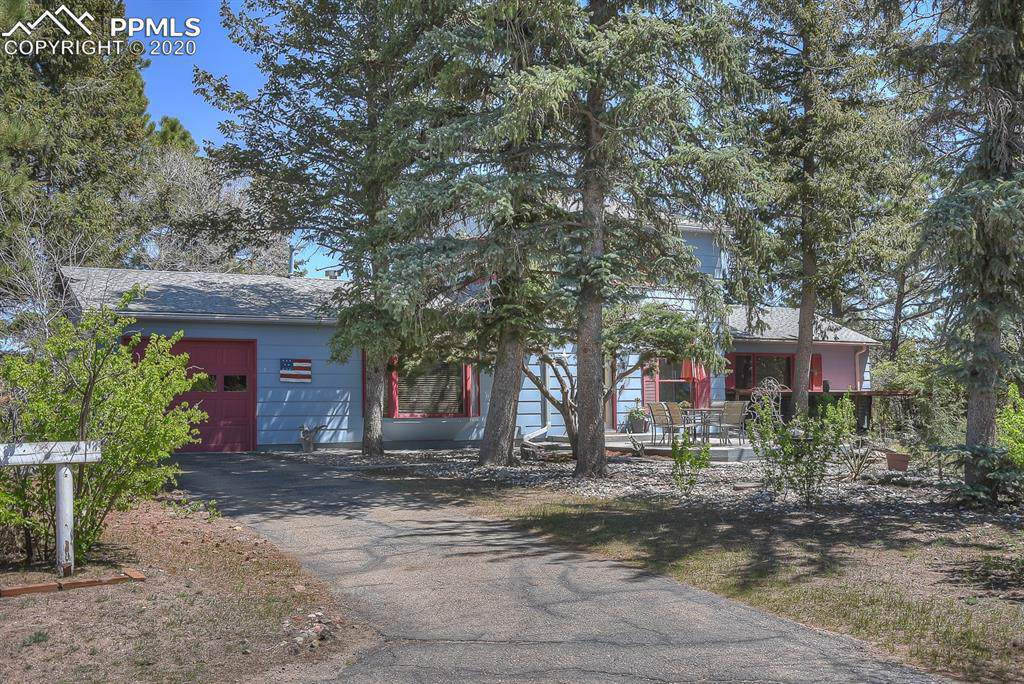 2210 Old Ranch Road - Photo 1