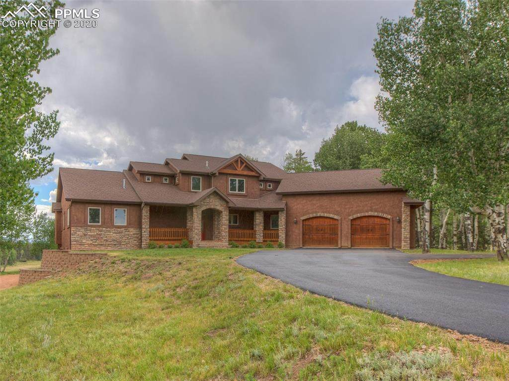 1471 Cedar Mountain Road - Photo 1