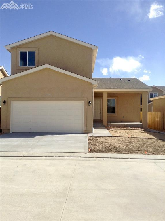 11629 Farnese Heights, Peyton, CO 80831 (#2230317) :: Action Team Realty
