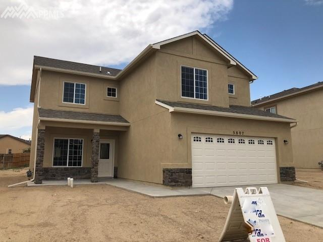 5807 Mark Twain Lane, Pueblo, CO 81008 (#2376826) :: 8z Real Estate