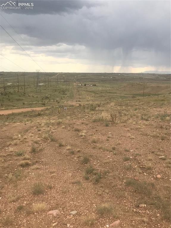 Lot 13 Longhorn Point, Fountain, CO 80817 (#2638220) :: Action Team Realty