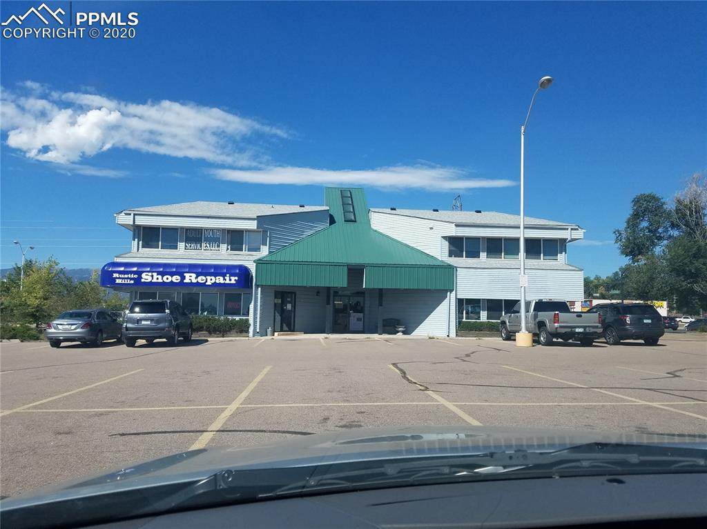 3919 Palmer Park Boulevard - Photo 1