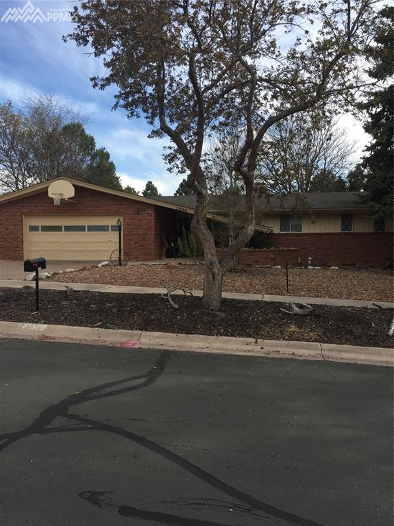 2948 Country Club Drive, Colorado Springs, CO 80909 (#4229550) :: 8z Real Estate