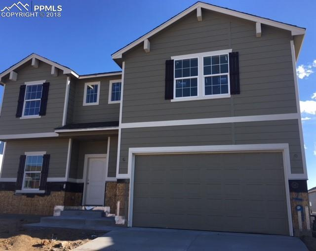 7219 Silver Moon Drive, Colorado Springs, CO 80923 (#4237622) :: Action Team Realty