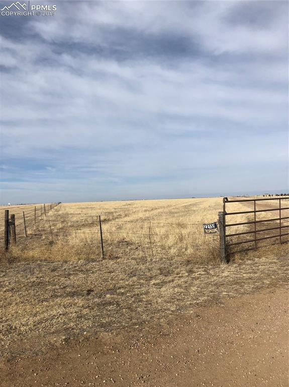 TBD Highway 94 Highway, Rush, CO 80864 (#5173260) :: The Kibler Group
