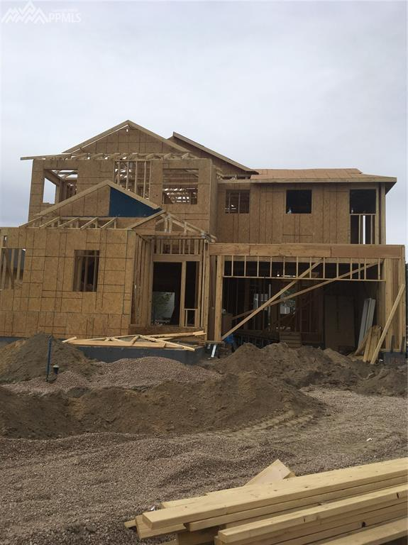 1754 Sandy Shore Lane, Monument, CO 80132 (#5641942) :: Action Team Realty