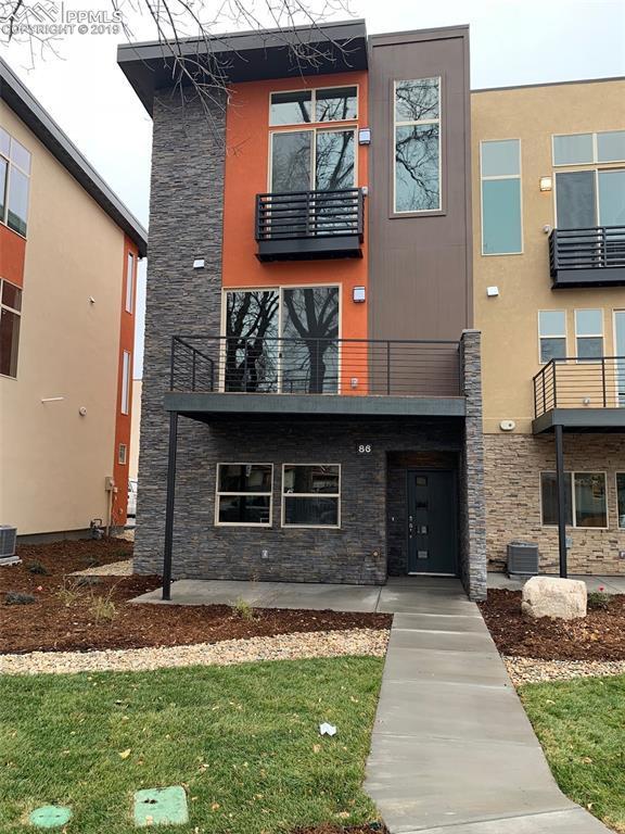 86 Cheyenne Boulevard, Colorado Springs, CO 80905 (#6644417) :: Colorado Home Finder Realty