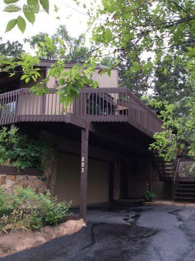 509 Hawthorne Place, Colorado Springs, CO 80906 (#6885009) :: Jason Daniels & Associates at RE/MAX Millennium