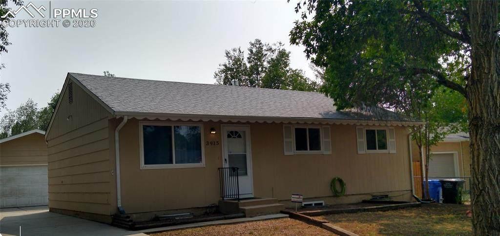 3915 Whittier Drive - Photo 1