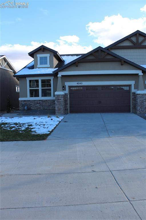 4245 Hessite Loop, Colorado Springs, CO 80938 (#7416321) :: Fisk Team, RE/MAX Properties, Inc.