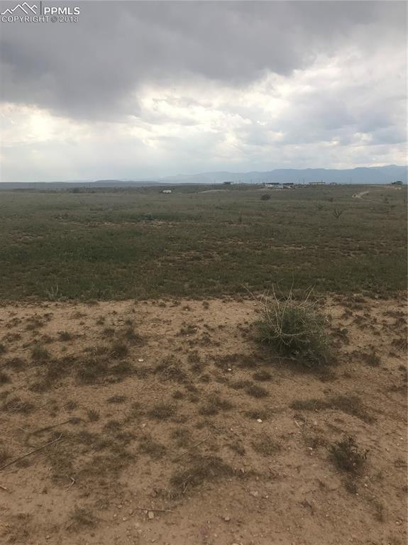 Lot 16 Longhorn Point, Fountain, CO 80817 (#8273474) :: 8z Real Estate