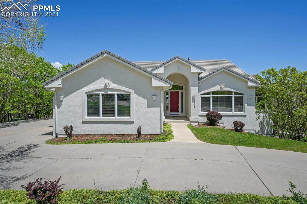 3110 Orion Drive - Photo 1