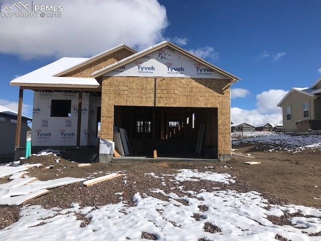 11045 Deer Feather Drive, Colorado Springs, CO 80908 (#8647879) :: Venterra Real Estate LLC