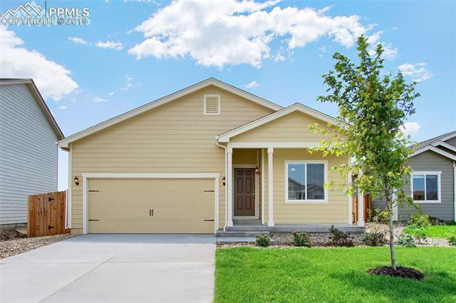 6747 Liberator Trail, Colorado Springs, CO 80925 (#8884123) :: Action Team Realty