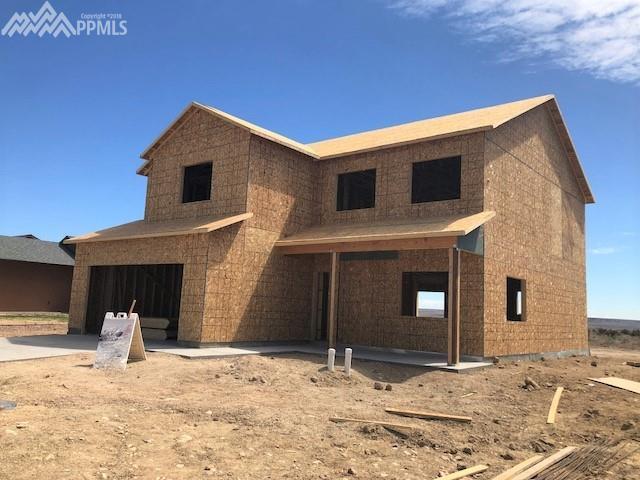 5700 Mark Twain Lane, Pueblo, CO 81008 (#9704859) :: 8z Real Estate