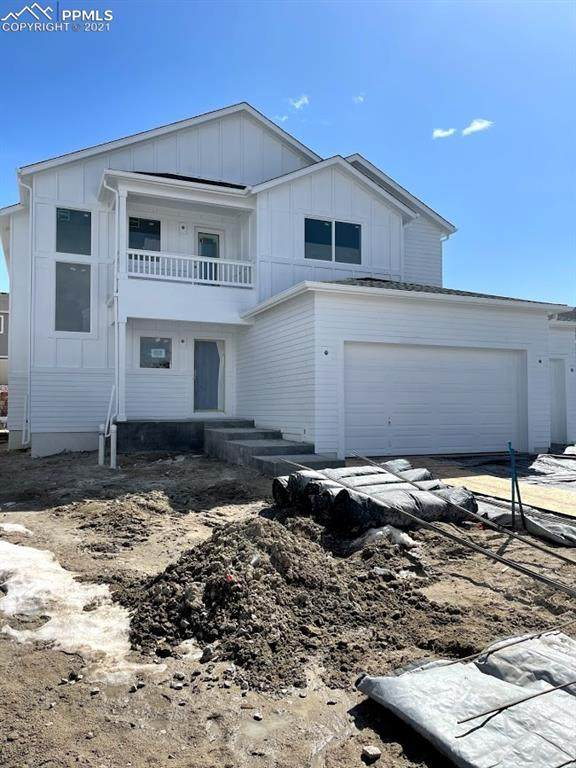 6578 Cumbre Vista Way - Photo 1