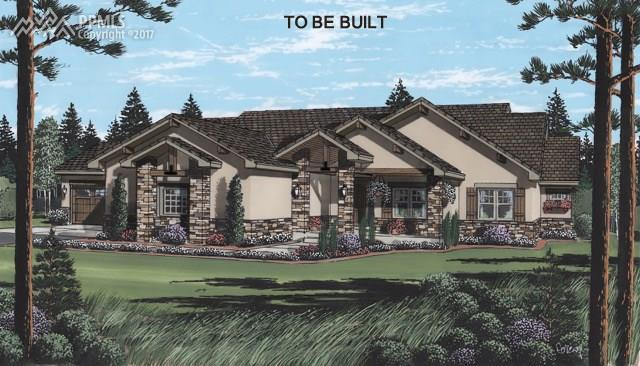 19044 Hilltop Pines Path Path, Monument, CO 80132 (#3410441) :: 8z Real Estate