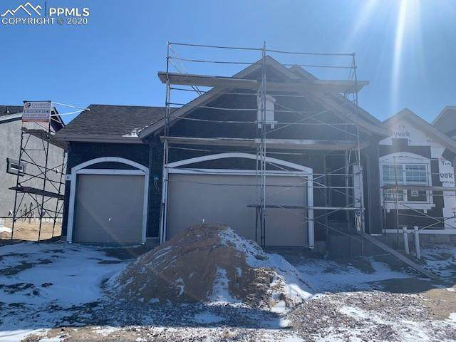 3210 Red Cavern Road, Colorado Springs, CO 80908 (#5898262) :: The Daniels Team