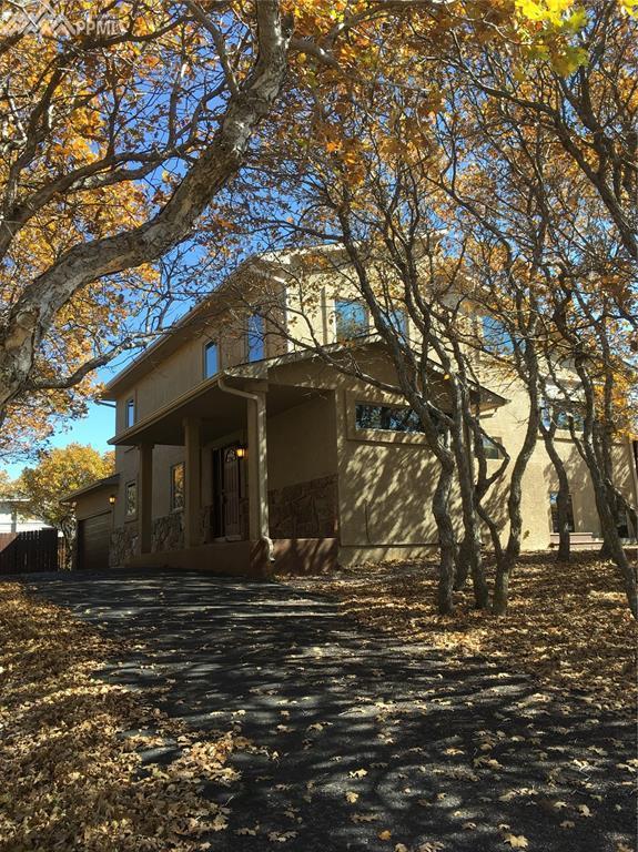 14545 River Oaks Drive, Colorado Springs, CO 80921 (#7144497) :: 8z Real Estate