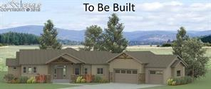17946 Prairie Coach View, Calhan, CO 80808 (#7858445) :: The Kibler Group