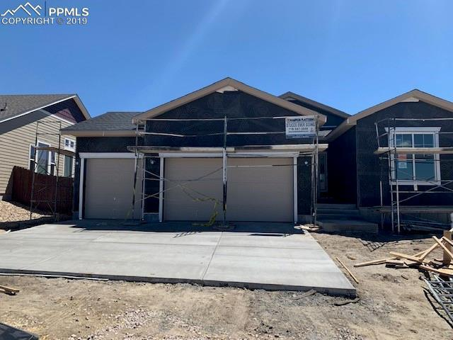 3239 Golden Meadow Way, Colorado Springs, CO 80908 (#8064964) :: Compass Colorado Realty