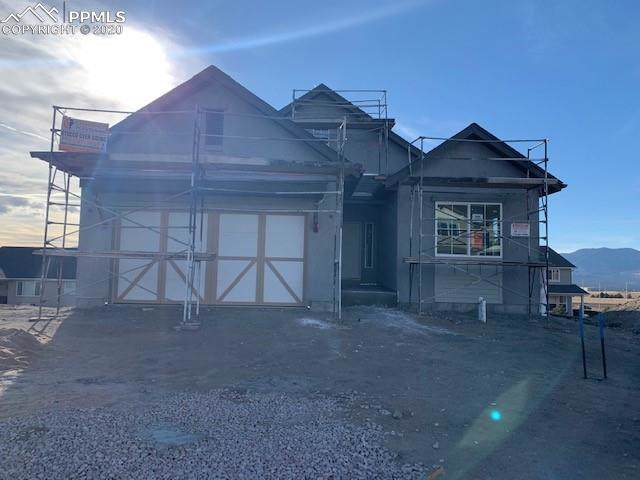 11016 Falling Snow Lane, Colorado Springs, CO 80908 (#9768960) :: The Daniels Team
