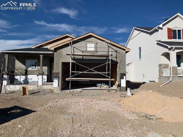 3314 Red Cavern Road, Colorado Springs, CO 80908 (#6424296) :: The Daniels Team