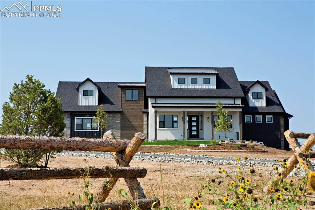 6675 Old Stagecoach Road - Photo 1
