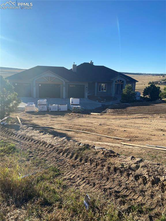 19815 Upchurch Way, Monument, CO 80132 (#7166145) :: 8z Real Estate