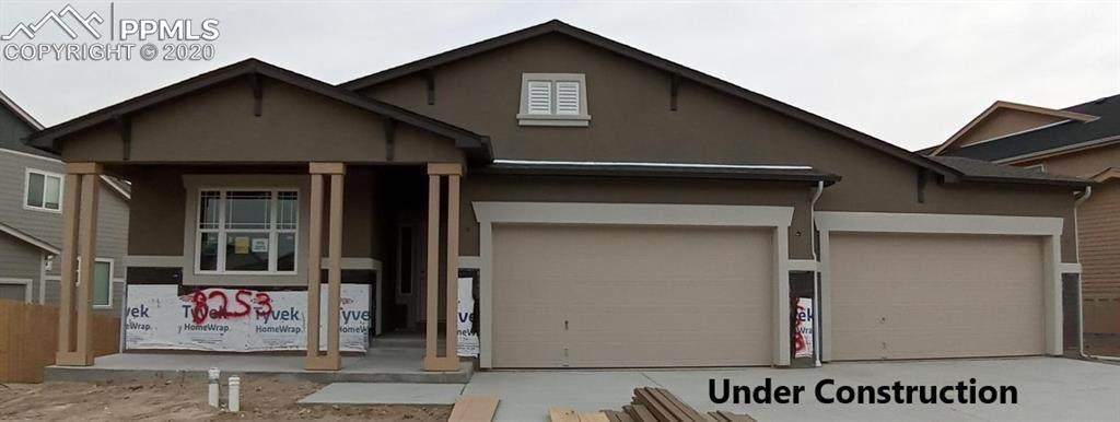8253 Wheatland Drive - Photo 1
