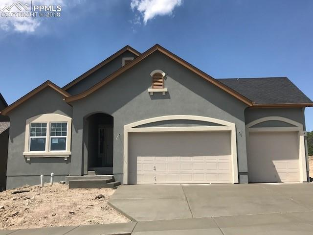 3350 Red Cavern Road, Colorado Springs, CO 80908 (#7283051) :: Harling Real Estate