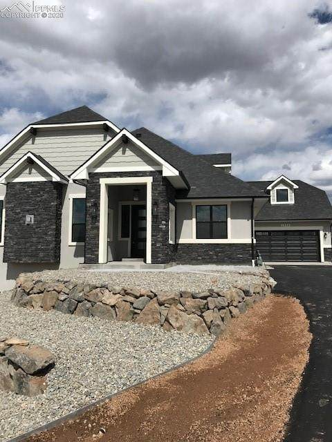 1954 Bashley Road, Monument, CO 80132 (#8890074) :: Action Team Realty