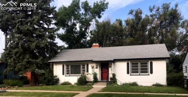 918 N Institute Street, Colorado Springs, CO 80903 (#4692604) :: Colorado Home Finder Realty