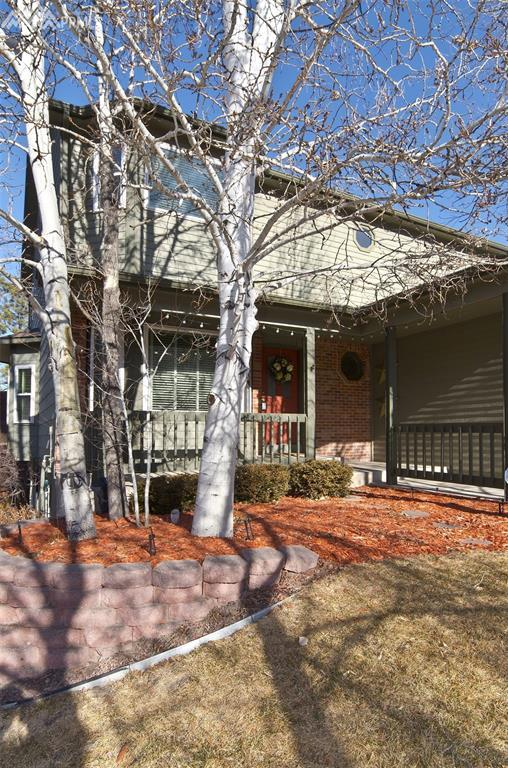 3760 Masters Drive, Colorado Springs, CO 80907 (#8034752) :: Action Team Realty