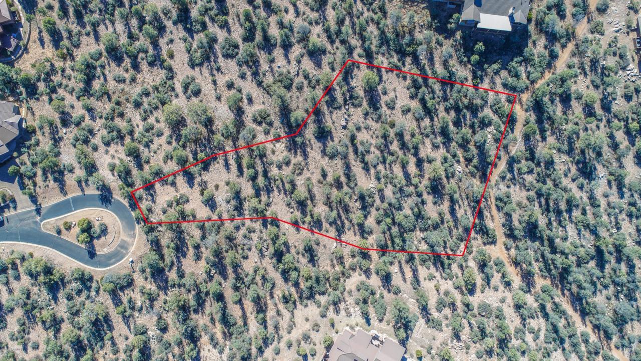 11830 Lost Man Canyon Way - Photo 1
