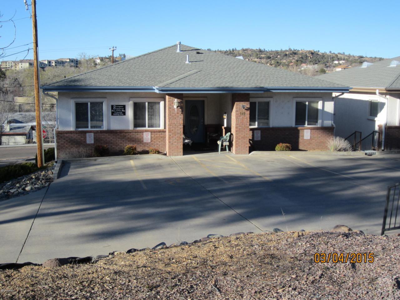 141 Navajo Suite D Drive - Photo 1