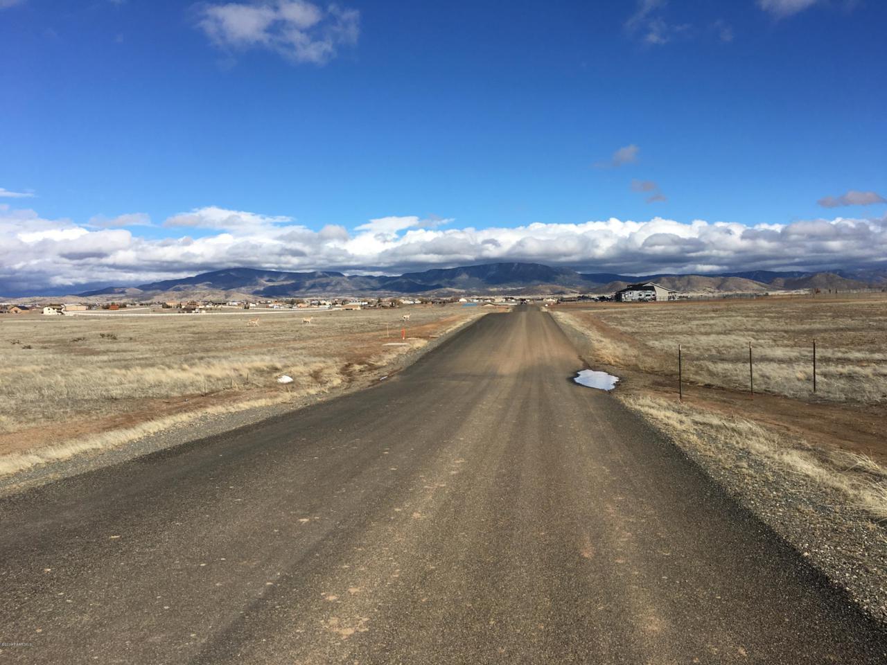 Lot A Steel Road - Photo 1