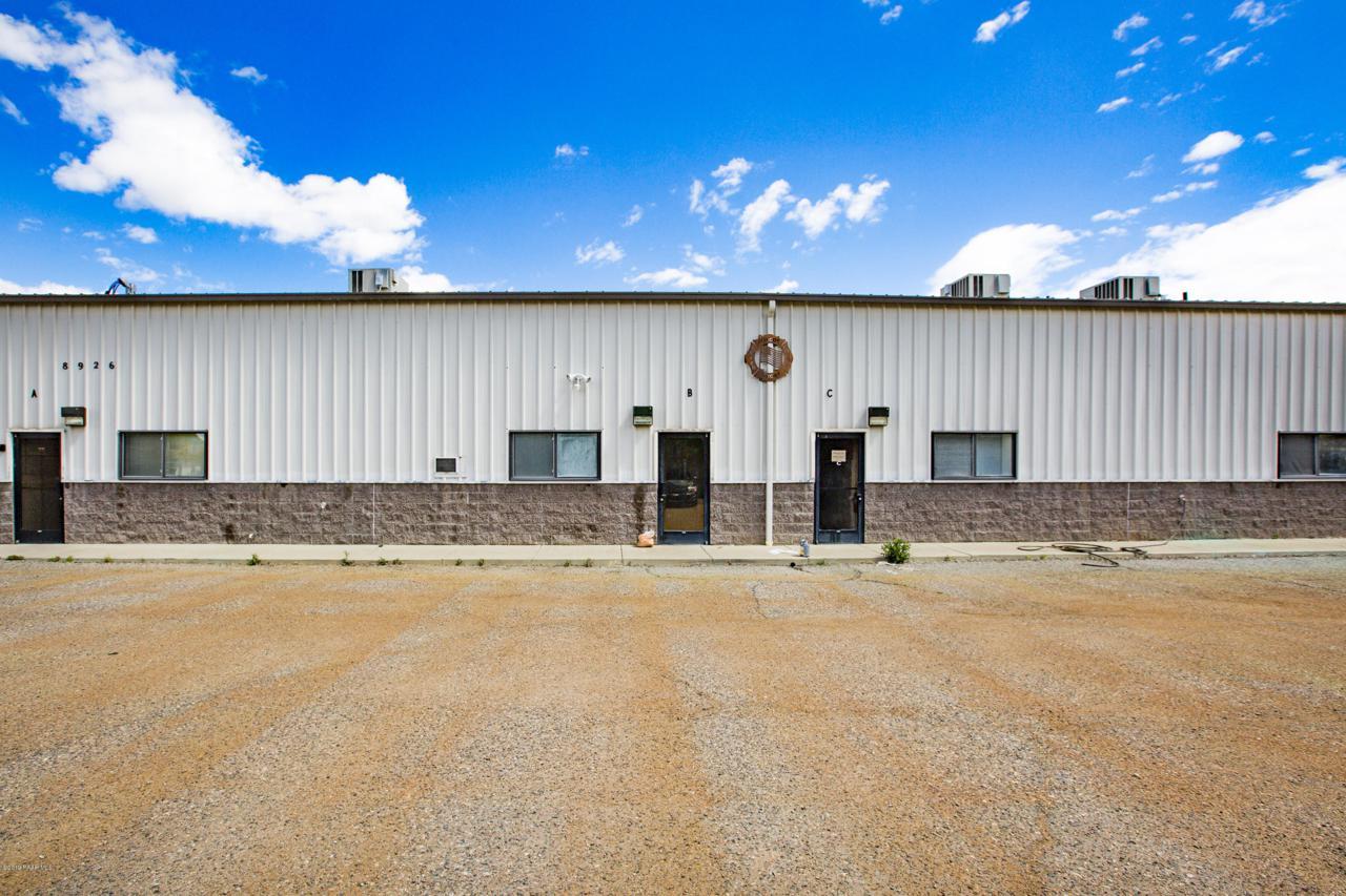 8926 Long Mesa Dr Suite D - Photo 1
