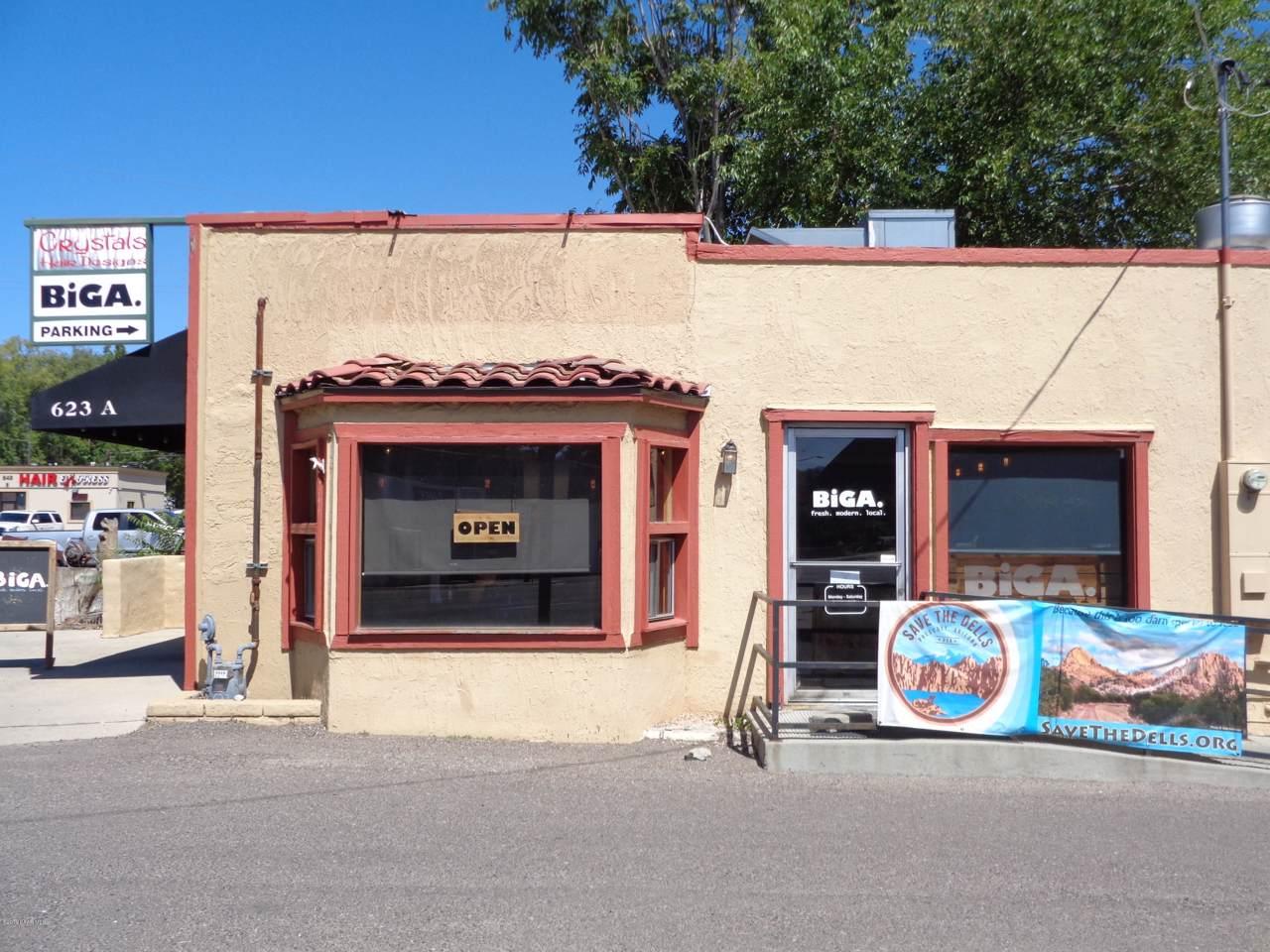 623 Miller Valley Road - Photo 1