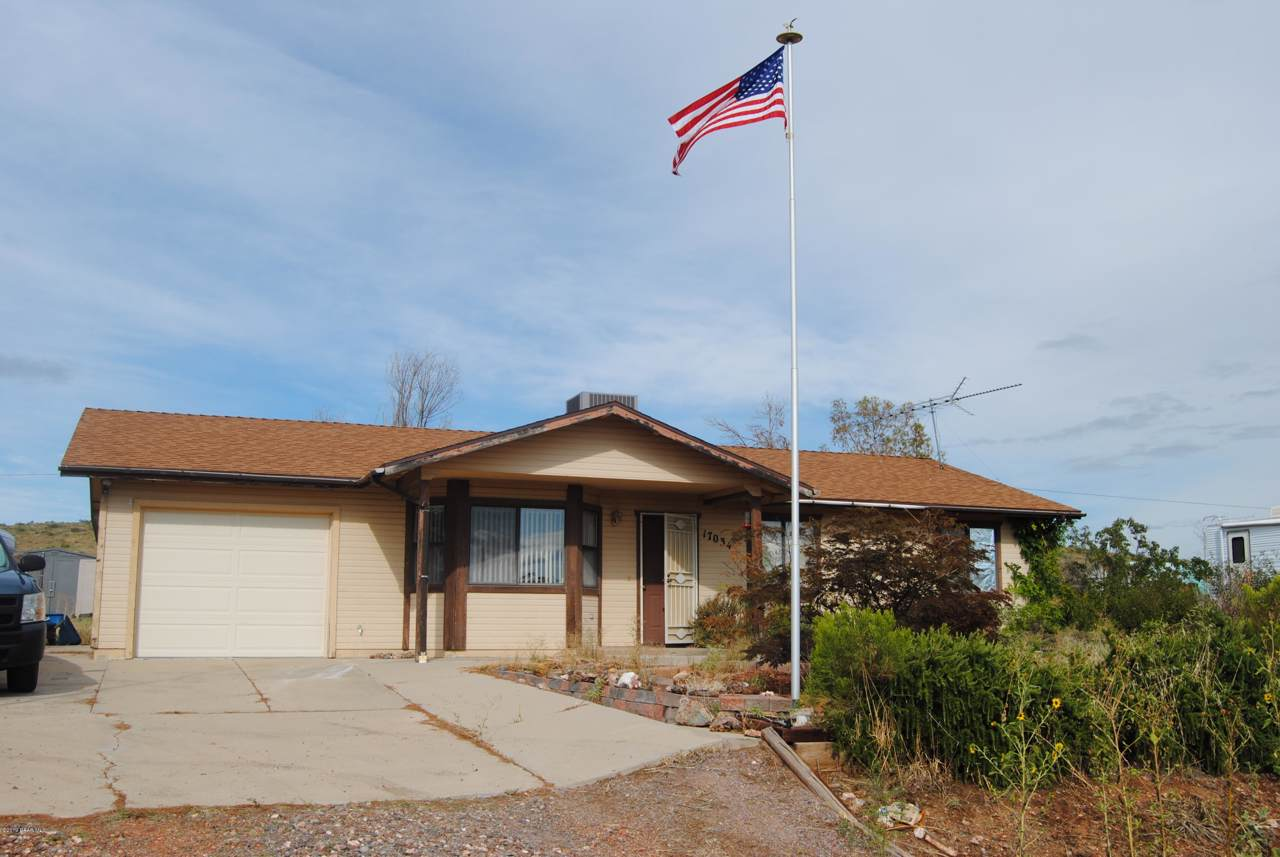 17034 Spring Valley Road - Photo 1
